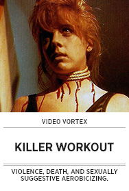 Poster: Video Vortex KILLER WORKOUT - 2015 upload