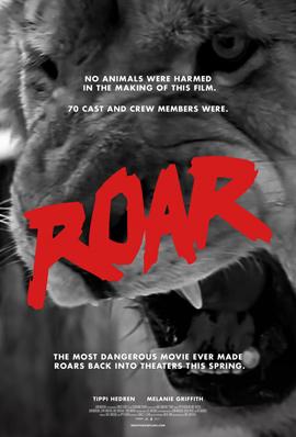Drafthouse Films: ROAR