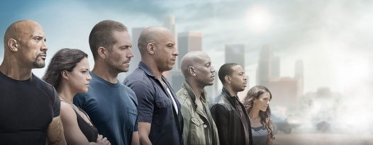 In defense of the FAST AND FURIOUS series