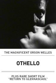 Poster: OTHELLO