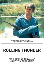 Poster: ROLLING THUNDER 2015