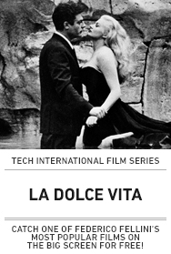 Poster: La Dolce Vita