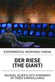 Poster: DER RIESE