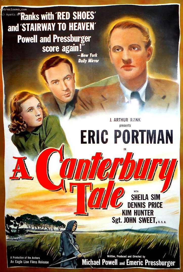 canterbury tale Find great deals on ebay for canterbury tales and canterbury tales rockwell kent shop with confidence.