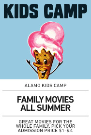 Poster: 2015 Kids Camp