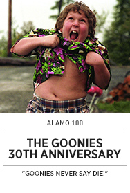 Poster: THE GOONIES - 2015 upload