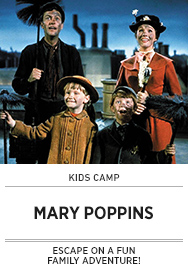 Poster: Kids Camp MARY POPPINS - 2015 upload