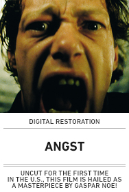 Poster: Angst