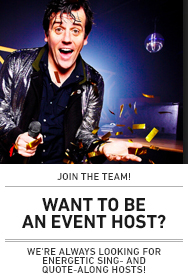 Poster: Looking for Event Hosts
