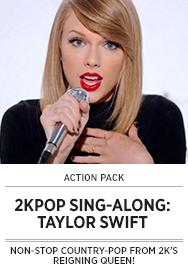 Poster: 2kPop Taylor Swift SAL - 2015 upload