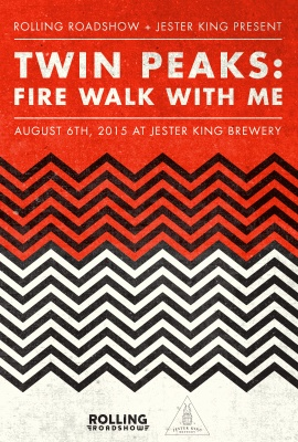 RRS: Fire Walk With Me
