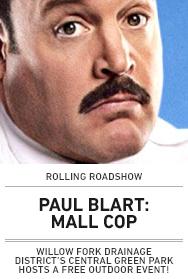 Poster: Paul Blart RRS