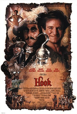 HOOK Dinner Party