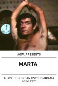 Poster: MARTA