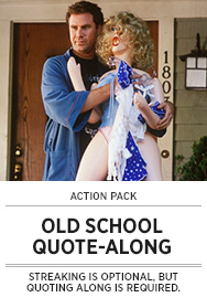 Poster: Action Pack OLD SCHOOL QAL - 2015 upload