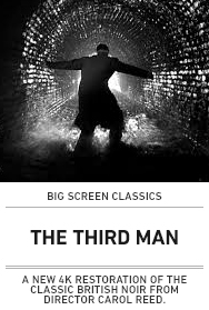 Poster: The Third Man