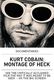 Poster: Montage of Heck