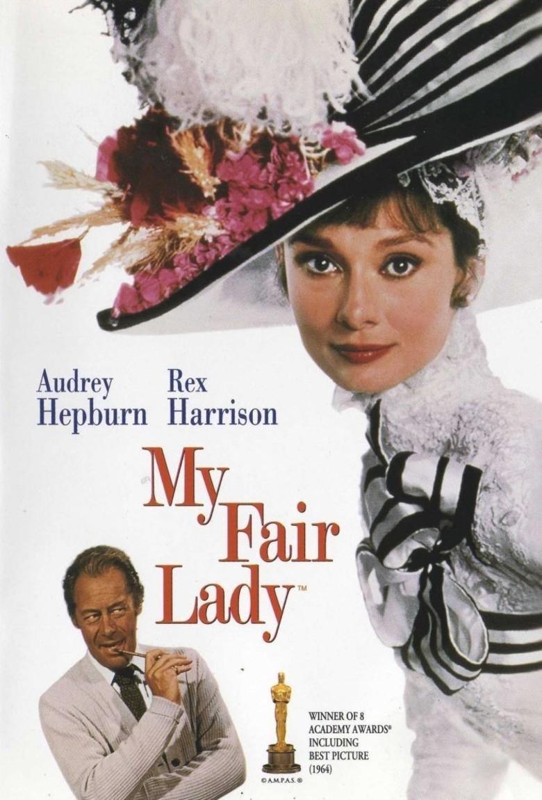 MY FAIR LADY : Dallas/Fort Worth : Alamo Drafthouse Cinema