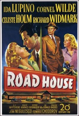 NOIR CITY: ROAD HOUSE (1948)