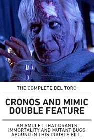 Poster: Cronos and Mimic