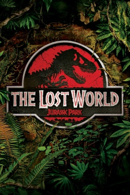 JURASSIC PARK/THE LOST WORLD Double Feature