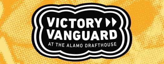 New Film Series: Victory Vanguard Presents