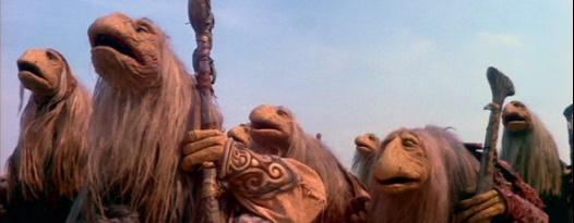 Revisiting my cinematic childhood with XANADU and THE DARK CRYSTAL