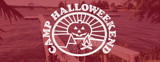 Join Us at Camp Halloweekend!