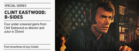 Banner: Clint Eastwood - B-Sides