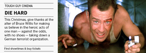 Banner: DIE HARD - 2014 upload