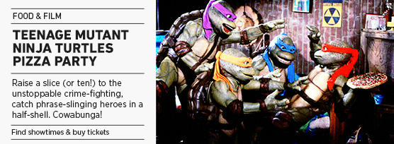 Banner: TMNT PIZZA PARTY - 2015 upload