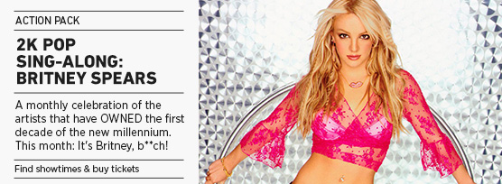 Banner: 2kPop SAL - Britney Spears - 2015 upload