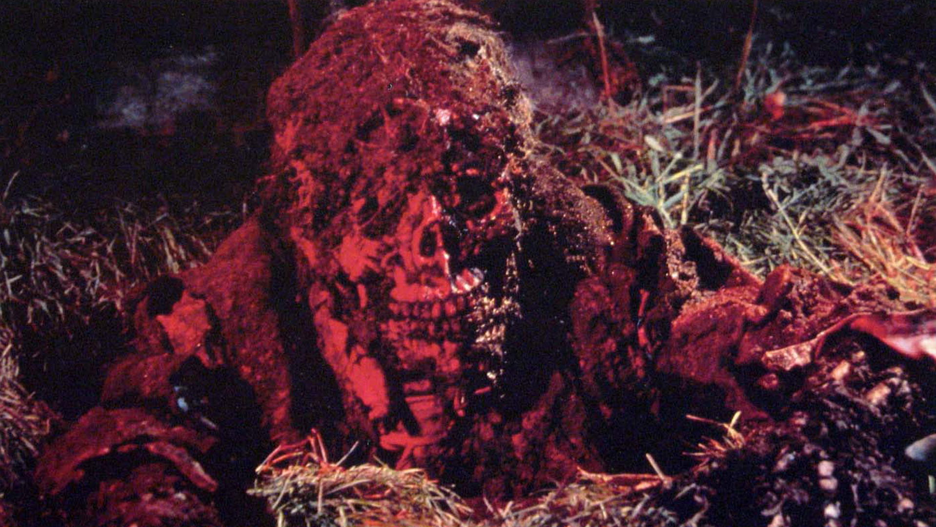 Creepshow Father S Day Cake