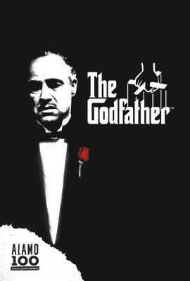 THE GODFATHER Double Feature