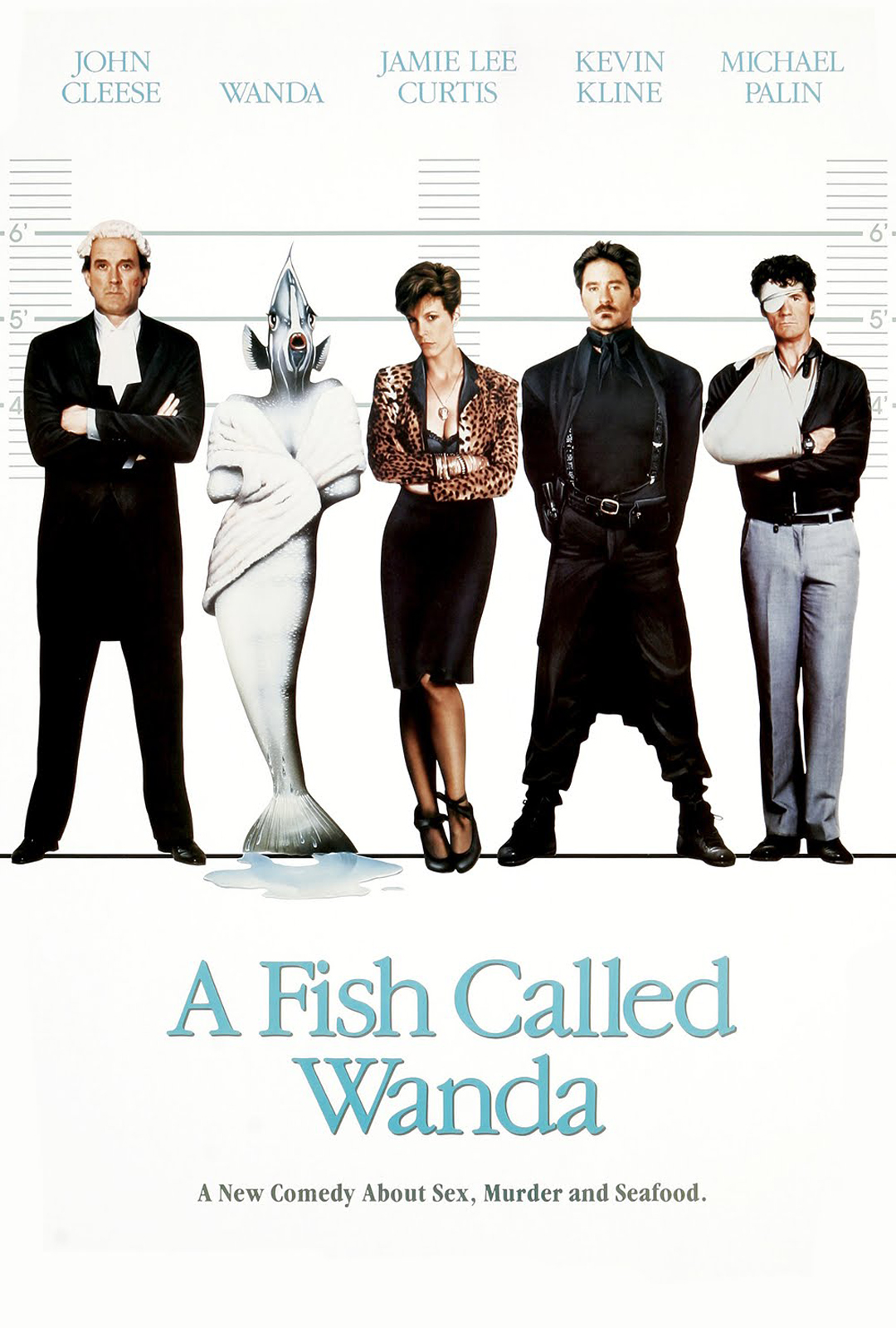 scott 39 s film watch retro trio a fish called wanda 1988