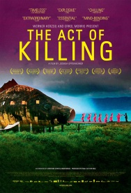 Drafthouse Films: THE ACT OF KILLING