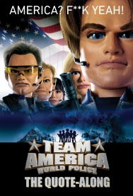 TEAM AMERICA: WORLD POLICE - 10 Year Anniversary!