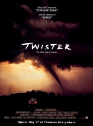 The Twister Experience