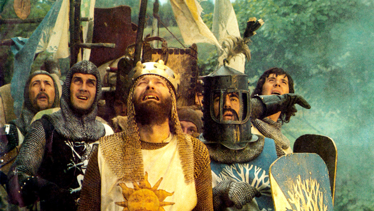 the origin of the holy grail and its purpose Title: the meaning of life (1983) 76  king arthur and his knights of the round table embark on a surreal, low-budget search for the holy grail, encountering many.