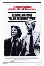 Badass Digest Presents: ALL THE PRESIDENT'S MEN