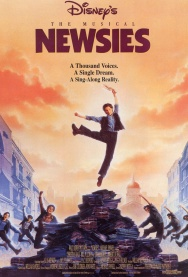 Newsies: The Sing-Along