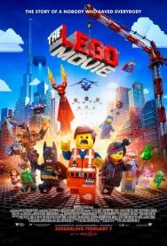 THE LEGO MOVIE 2D