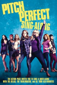 Action Pack PITCH PERFECT Sing-Along