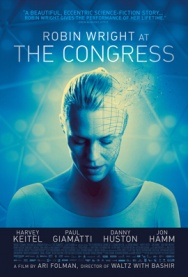 Drafthouse Films: THE CONGRESS