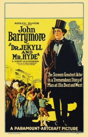 DR. JEKYLL AND MR. HYDE with Reel Orchestrette Live Score