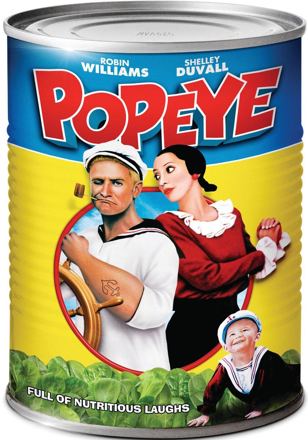 Robin Williams Memorial Screening Popeye Nyc Area