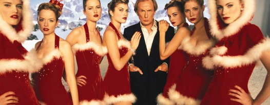 Elf! Die Hard! Christmas Vacation! It's the December specialty programming for Lubbock