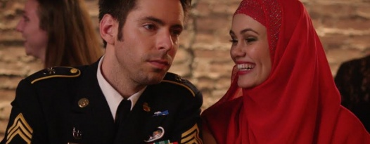 """AMIRA & SAM"" DATE NIGHT FOR  MILITARY SERVICE MEMBERS AND VETERANS"