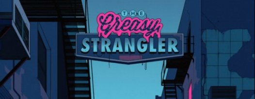 Drafthouse Films Teams Up With Elijah Wood's SpectreVision To Bring You THE GREASY STRANGLER