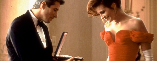 Moulin Rouge! Casablanca! Pretty Woman! Fall in love with February's specialty programming!